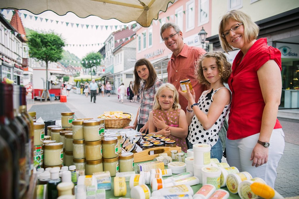 Imagefotos für Bad Lauterberg