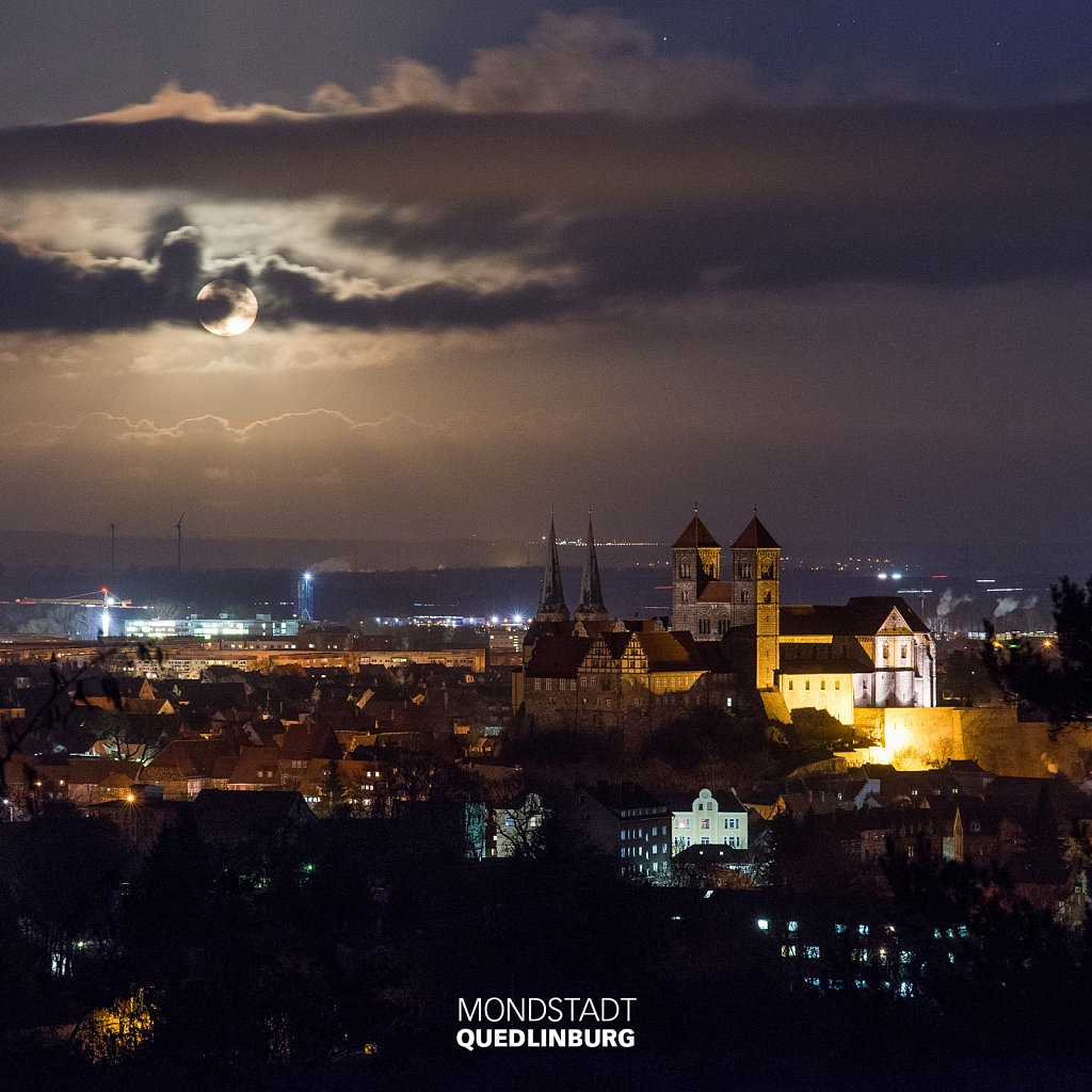»Mondstadt Quedlinburg«